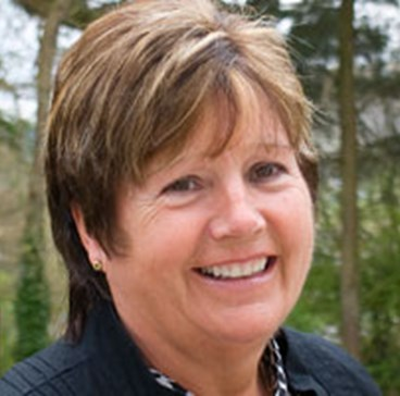 Cllr Diane Rowberry - Labour - Sirhowy
